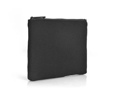 EVOL Cable Pouch Rich Black Cotton