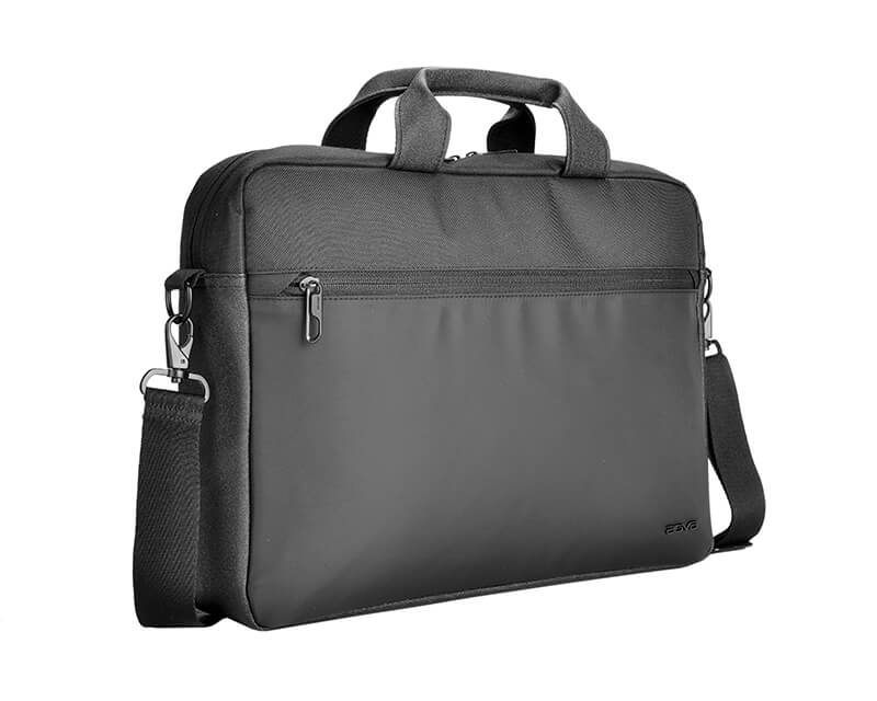 "AGVA-Basics 15.6"" Laptop Briefcase"