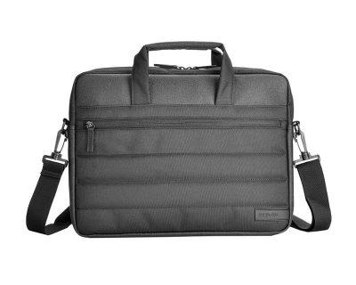 """AGVA-Basics 13.3"""" Laptop Briefcase"""
