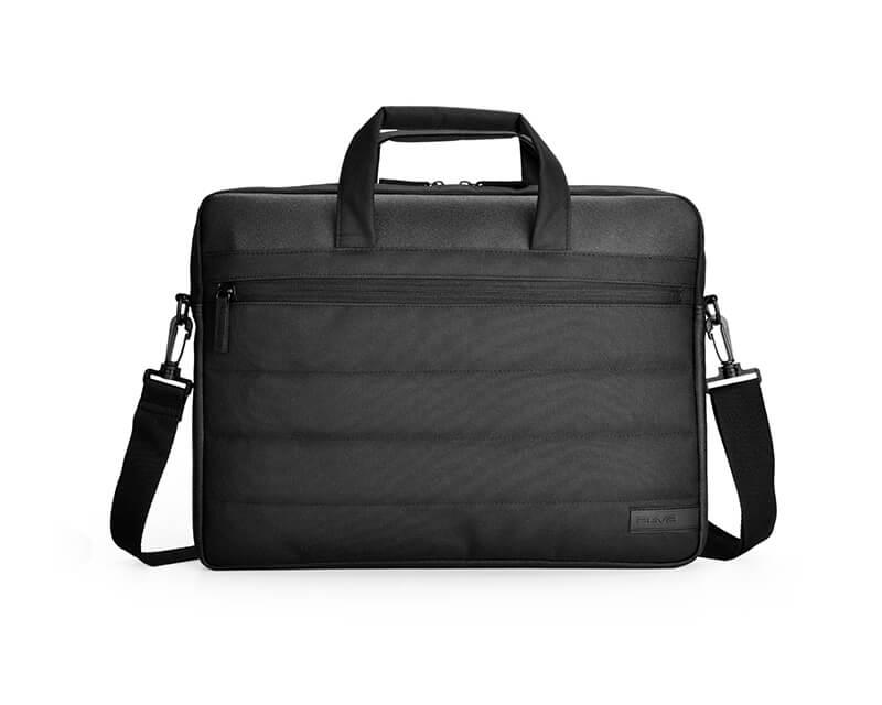 """AGVA-Basics 15.6"""" Laptop Briefcase"""