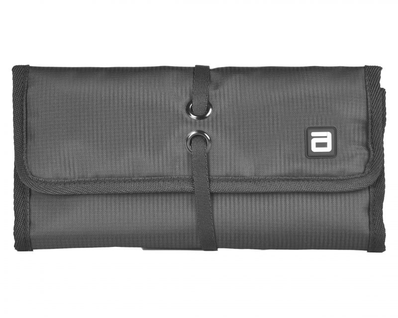 AGVA-Basics Portable Travel Organizer