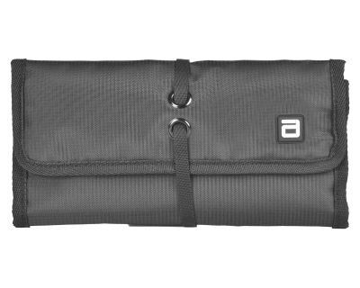 AGVA-Basics Portable Travel Organizer