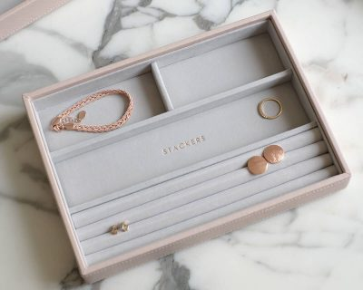 Blush Classic Ring/Bracelets Layer