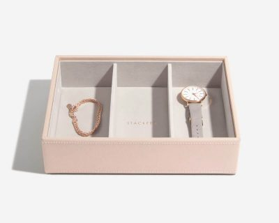Blush Deep Watch/Accessories Layer