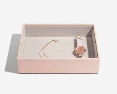 Blush Classic Chunky Jewellery Layer