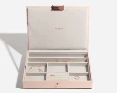 Blush Classic Jewellery Box Lid