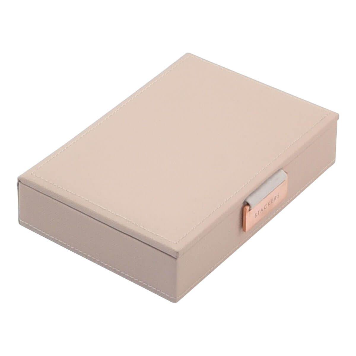 Blush Mini Jewellery Box Lid