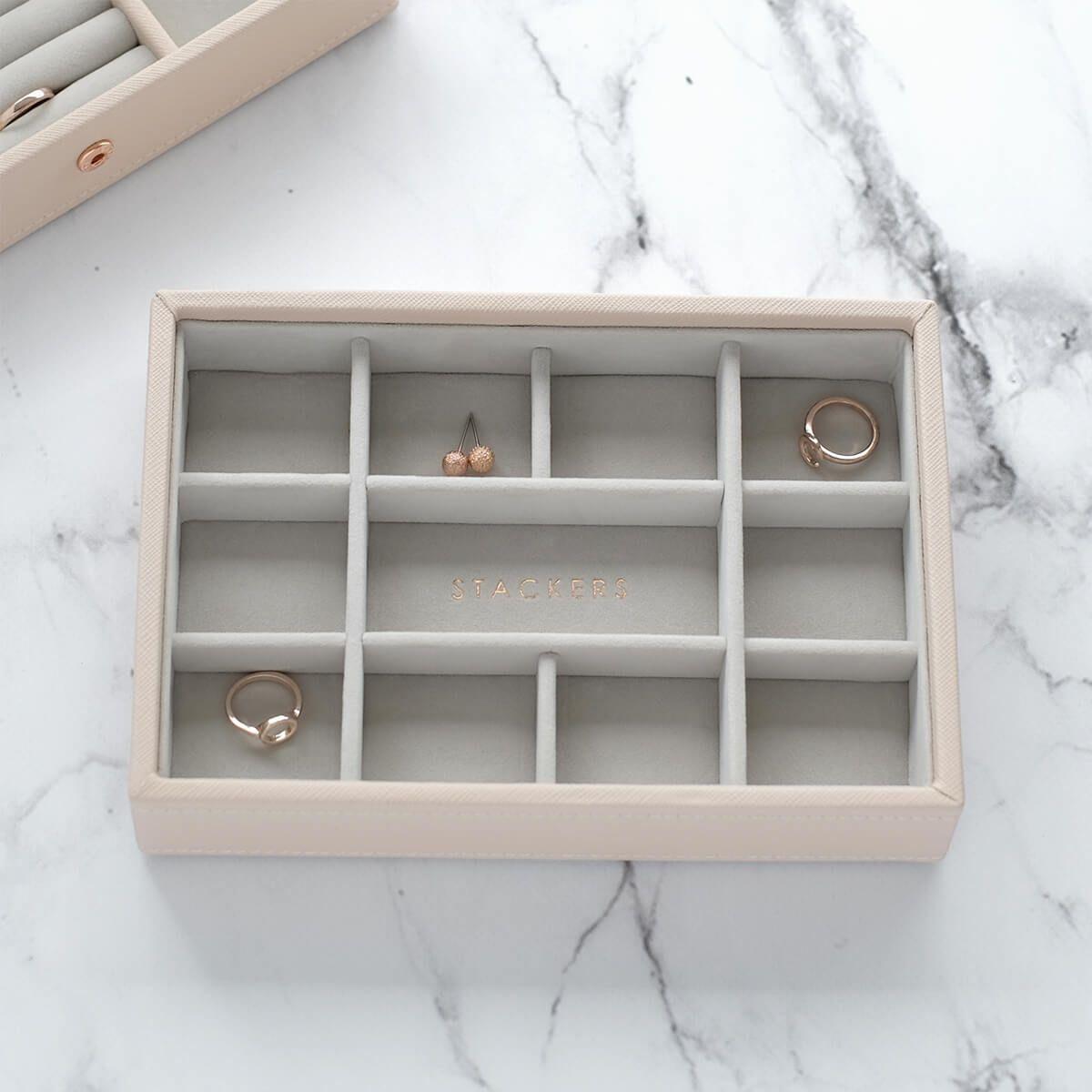 Blush Mini Small Trinkets Layer