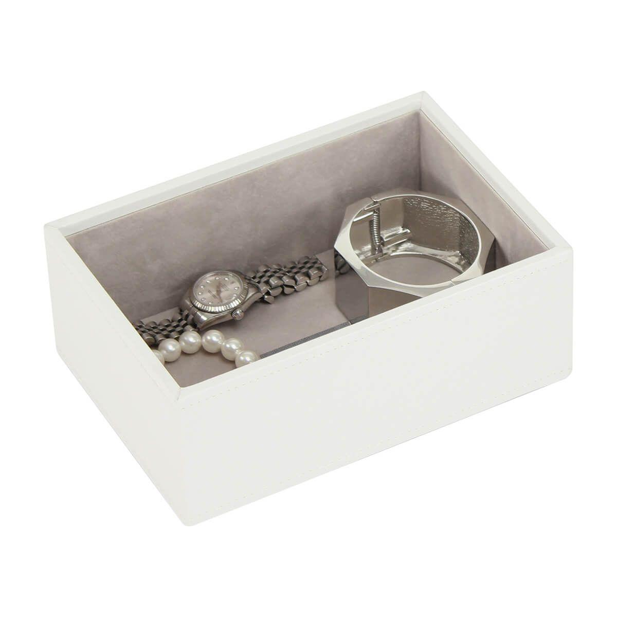 White Mini Watch/Accessories Layer